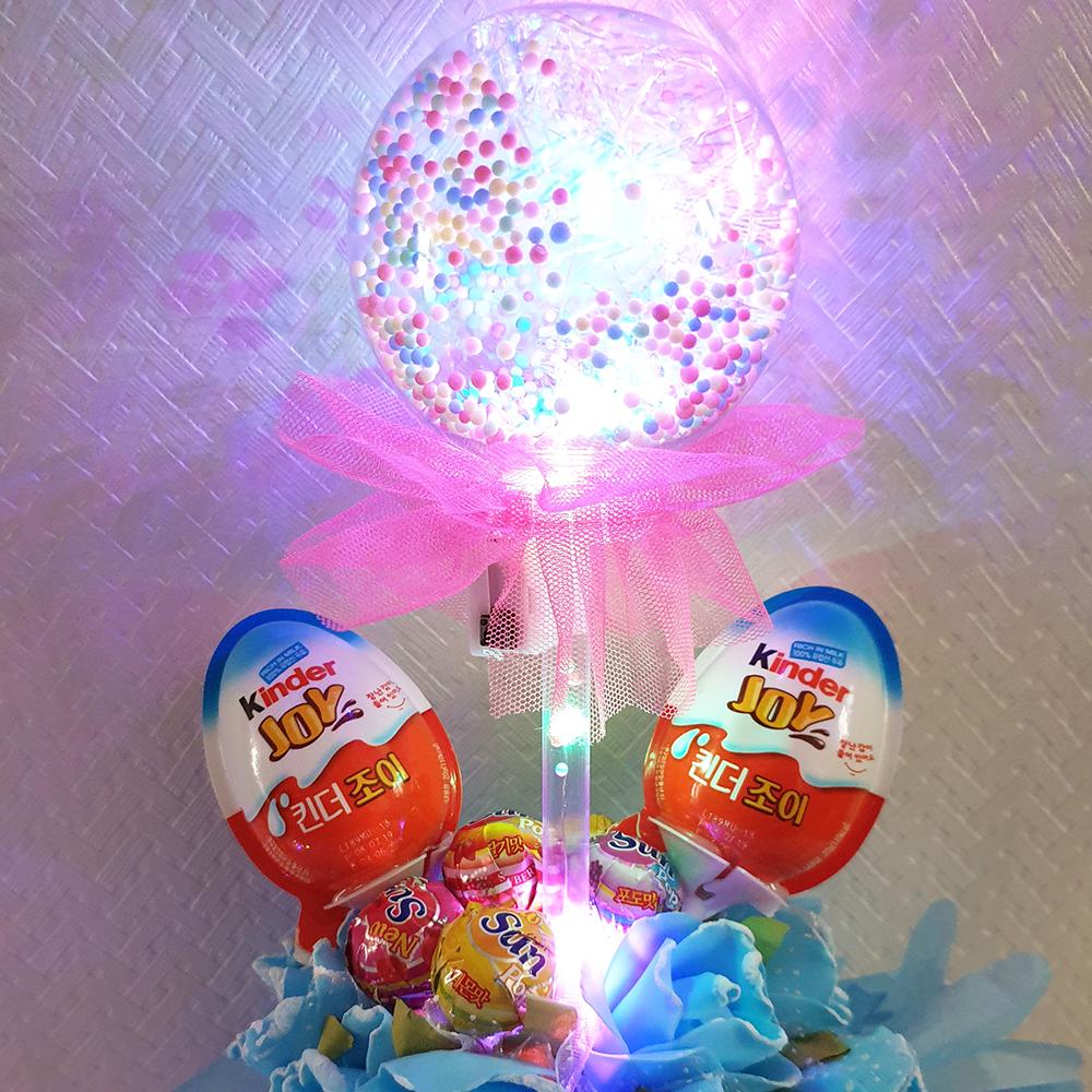 안산사탕꽃다발콘플라워마트